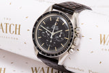 Omega Speedmaster Transitional 1968 Reserved