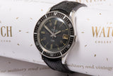 Vintage Certina DS Dive Watch