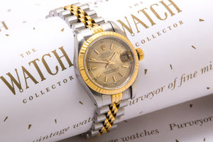 Rolex Ladies datejust from 1989