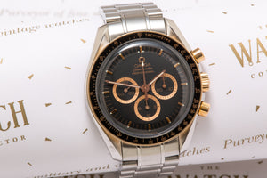 Omega Speedmaster Apollo 15 35th anniversary ltd edition SOLD