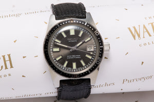 Seiko 6217 962MAS) Divers Watch