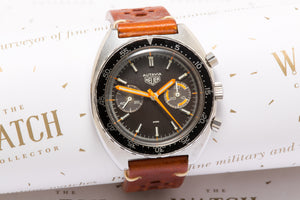 Heuer 73363 Orange Boy