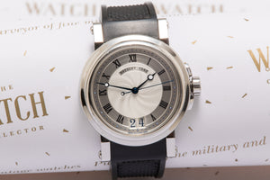 Breguet Marine Big Date ref 5817 SOLD