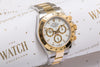 Rolex Daytona 116523 2015 with box and papers SOLD