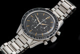 Omega Speedmaster 2998. The first watch worn in space.