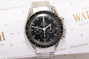 Omega Speedmaster Proffesional 145 022.71 Box and Papers