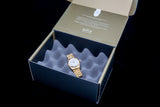 Rolex Oyster Perpetual 18ct gold SOLD