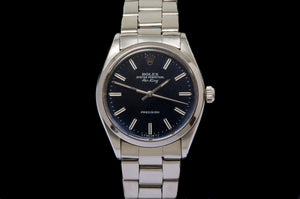 Rolex Air king 5500 SOLD