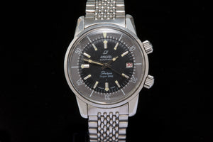Enicar Sherpa Super-Dive Polish military issued.