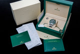 Rolex Submariner 116610LV HULK box and papers