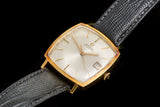 Omega 18ct Gold vintage dress watch