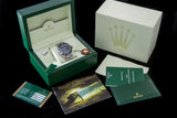 Rolex Submariner ref 16610 Unworn