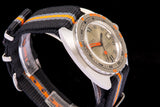 Doxa Searambler 300 no T Slim Case