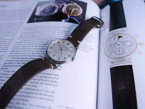 IWC vintage gents dress watch