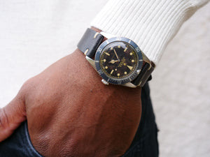 Rolex Submariner ref 6205, The first true Submariner?