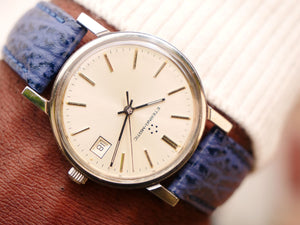 Vintage Eterna Watches