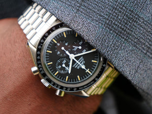 Omega Speedmaster Apollo 11 25th anniversary