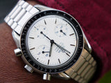 "Omega Speedmaster Automatic ""baby Snoopy"""