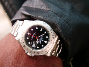 Rolex Explorer 11 full set