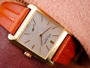 Patek Philippe 18ct gold vintage gents dress watch