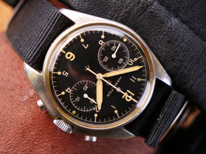 Hamilton RAF issued chronograph