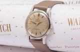 Omega Constellation Stainless steel SOLD