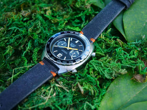 Heuer Autavia Orange Boy ref 11630