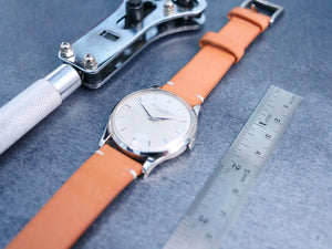 IWC manual winding cal 89 dress watch