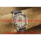 Omega Constellation Chronometre - This Watch Has Been Stolen