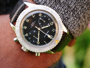 Zenith Cairelli CP2 Italian air force issued
