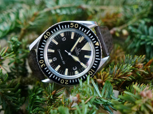 Omega Seamaster 300, 165.024 divers watch (big triangle) - SOLD Andrew