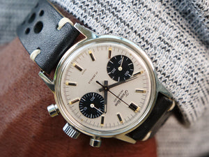 Tradition (Heuer) Chronograph