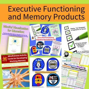 Executive Functioning and Memory