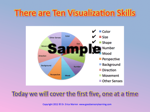 Teaching Visualization