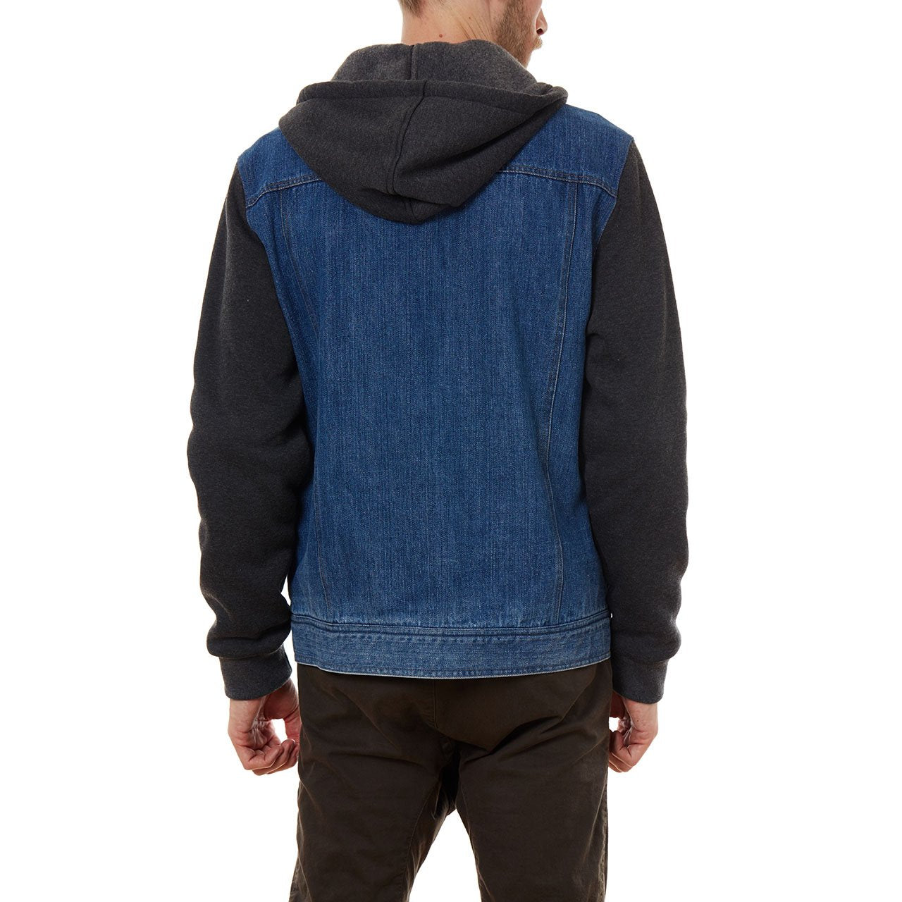 Quinn Denim Jacket Adult