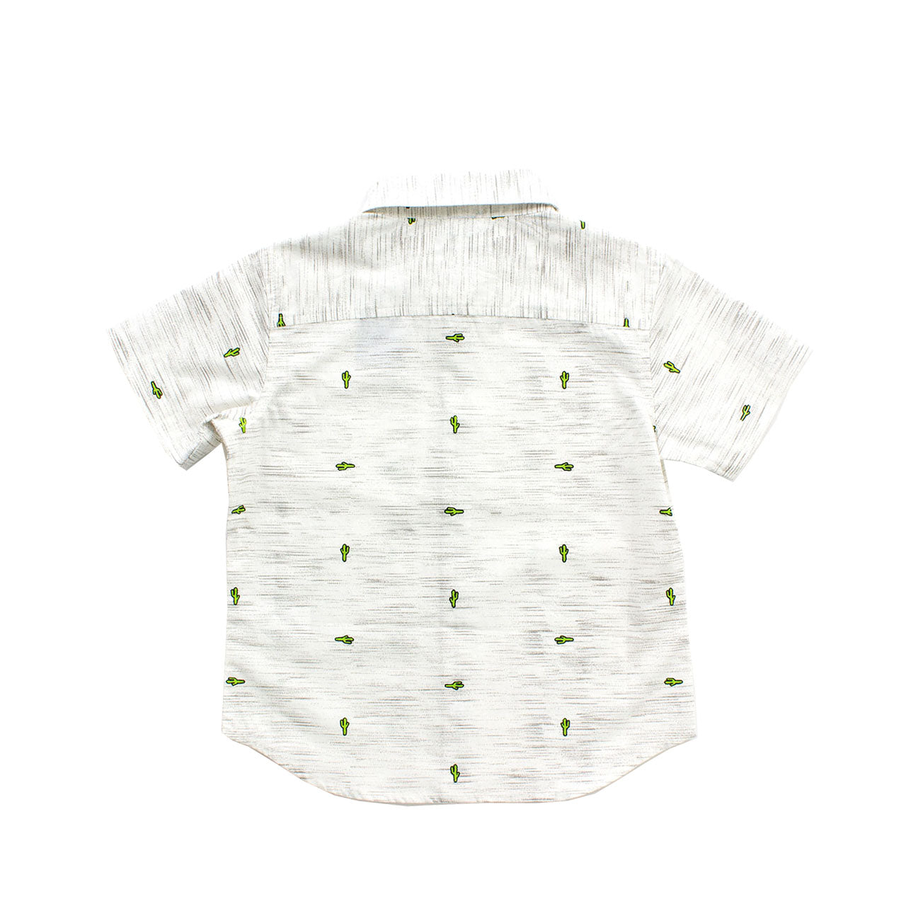 Gael Button Down Toddler
