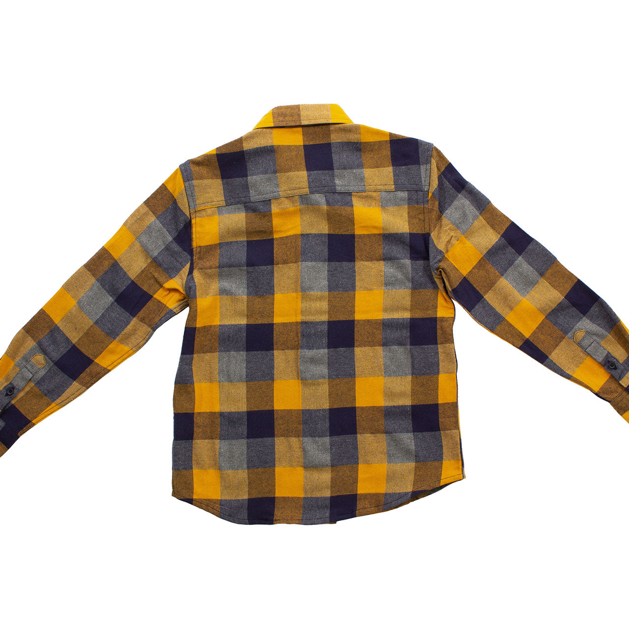Timothy Flannel Baby