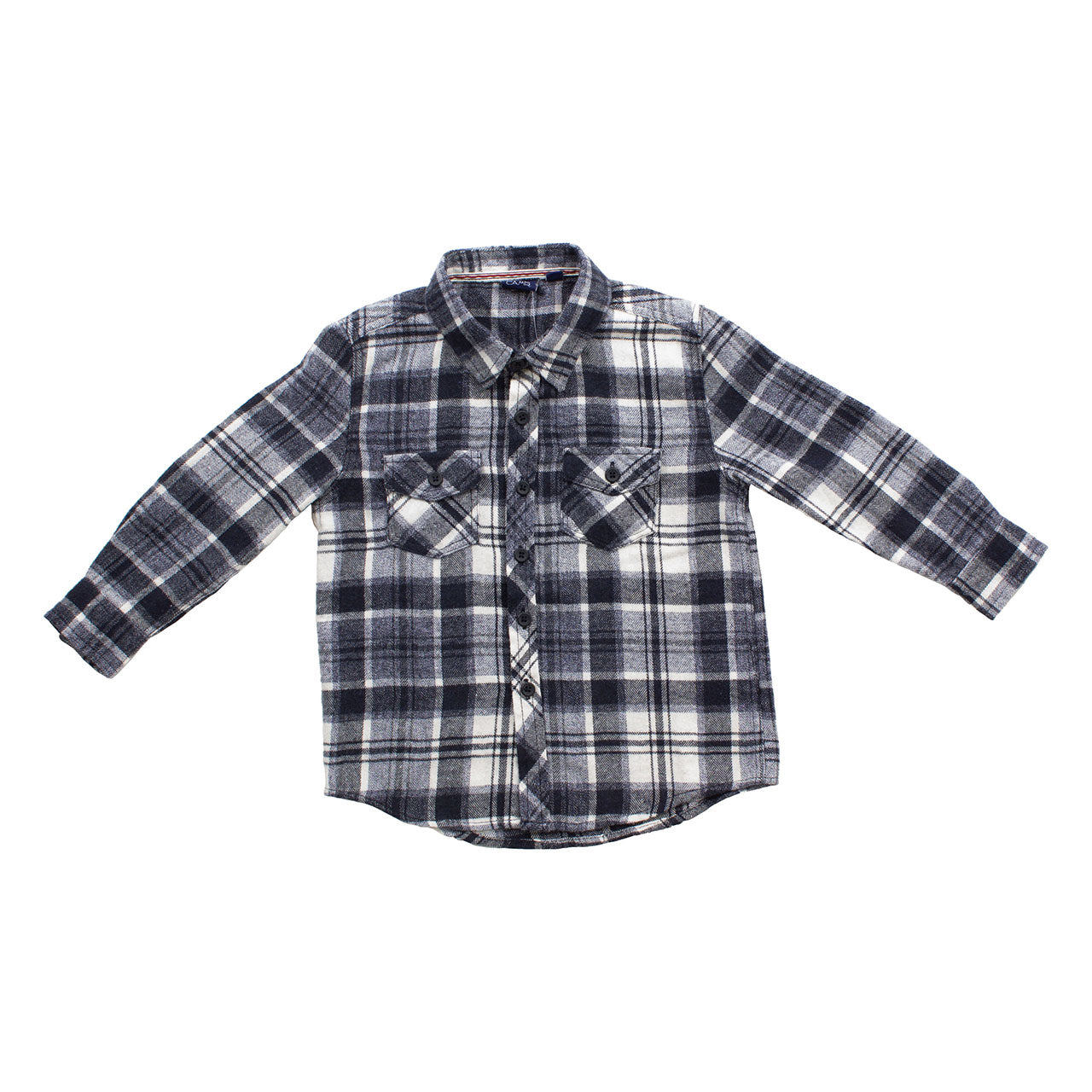 Finn Flannel Toddler