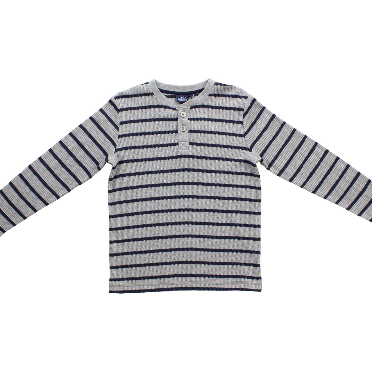 Ezra Henley Toddler