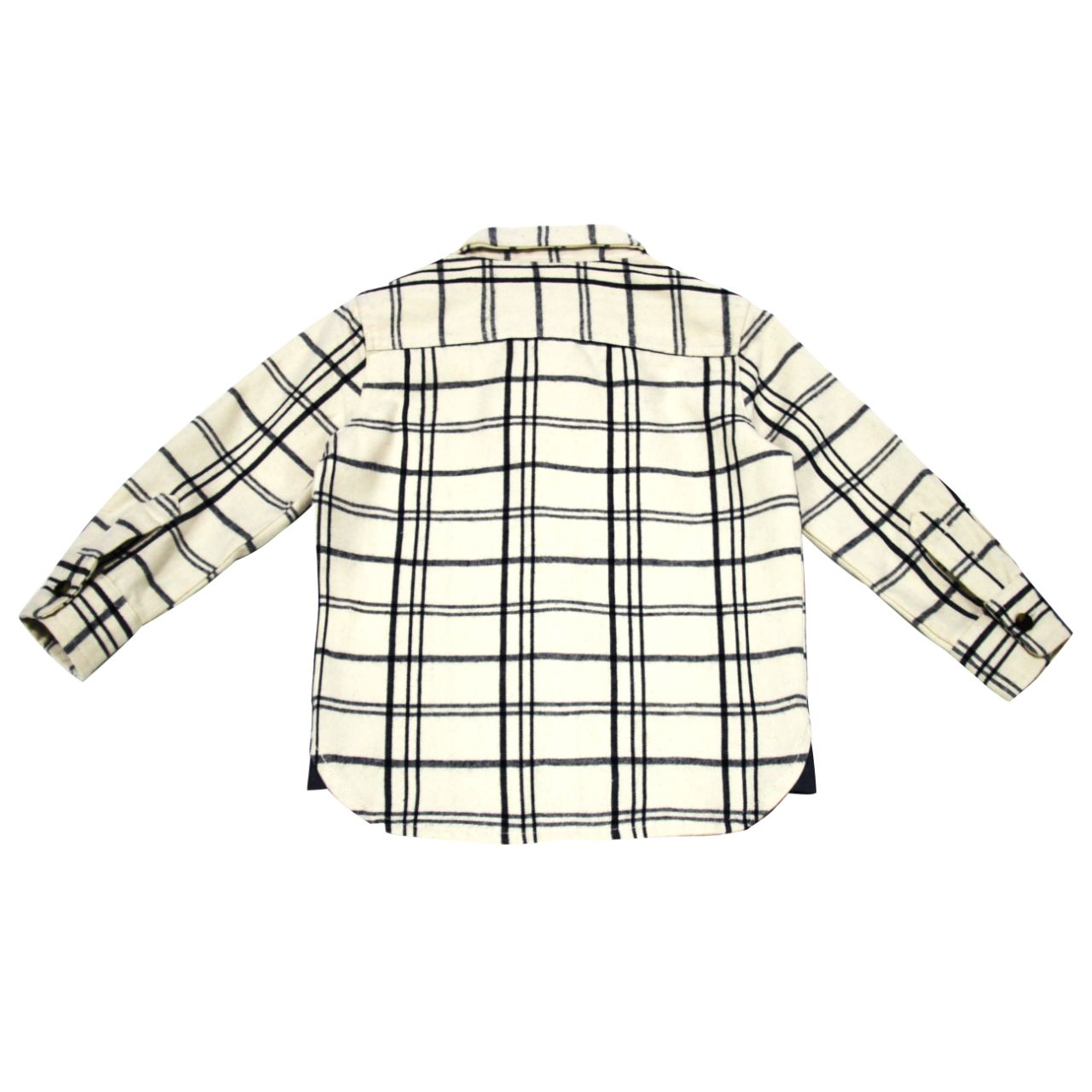 Kenneth Buttondown Infant