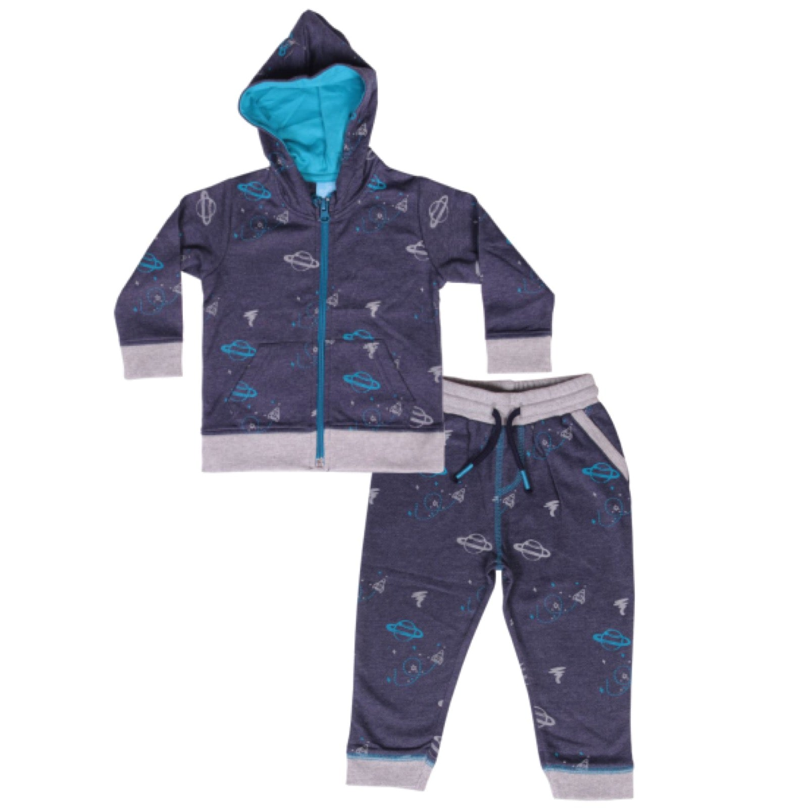 Casey 2 Piece Baby Set