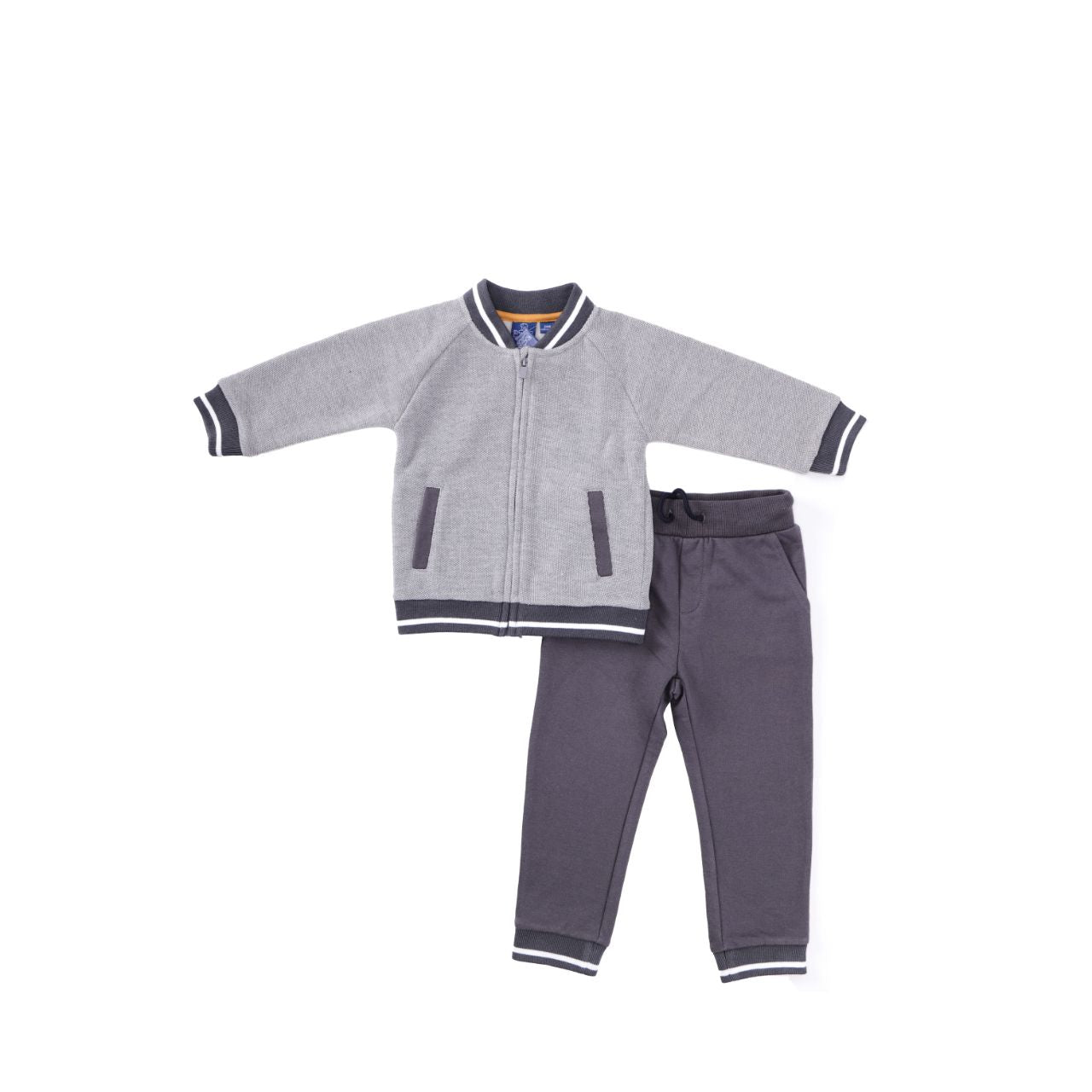 Bradley 2 Piece Baby Set