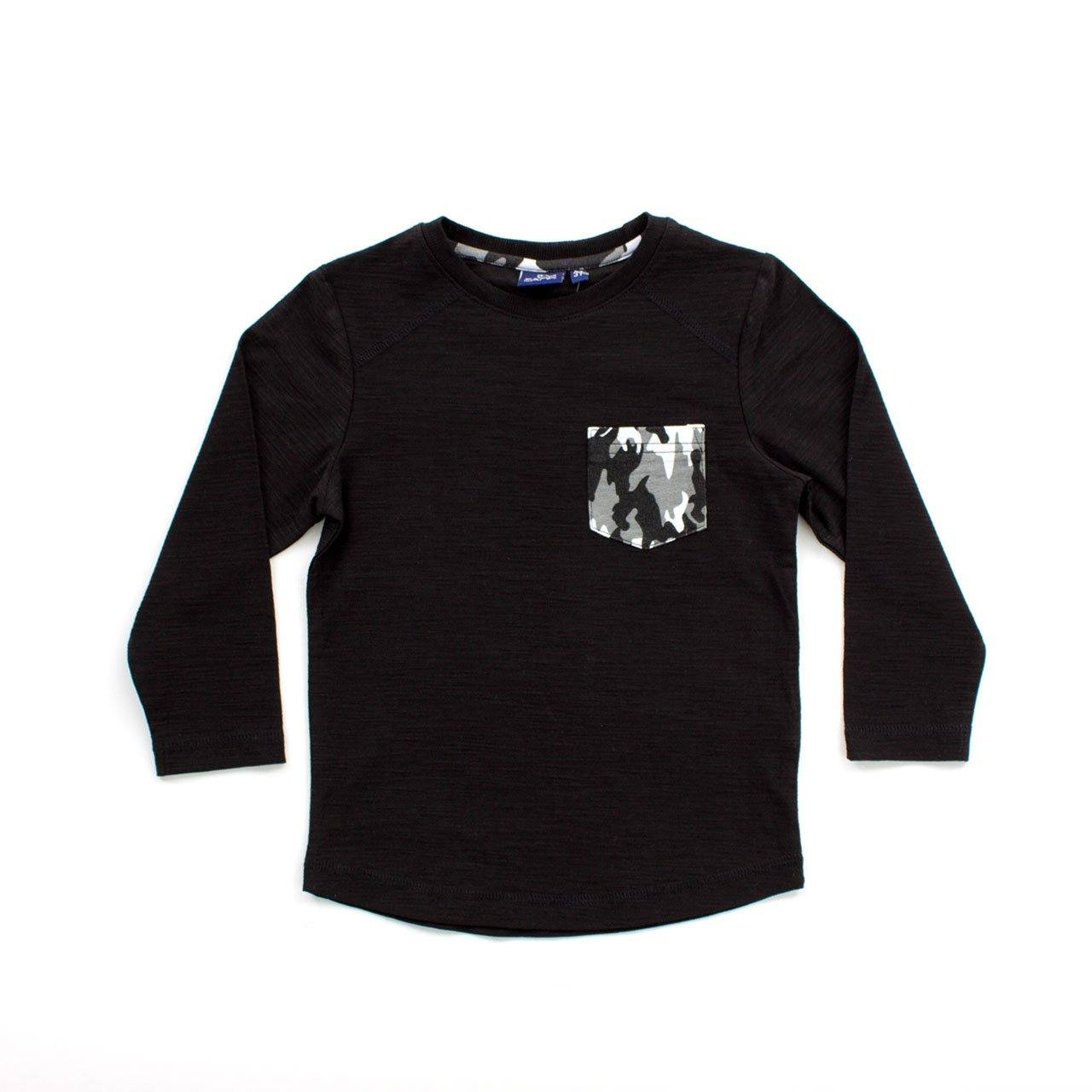 Baby, Long Sleeve Tee - Kendrick Long Sleeve Tee Baby