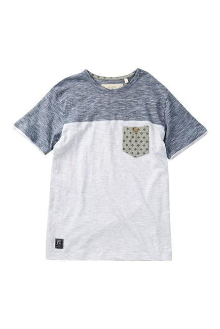 Boy, Short Sleeve Tee - Dawson Tee Boy