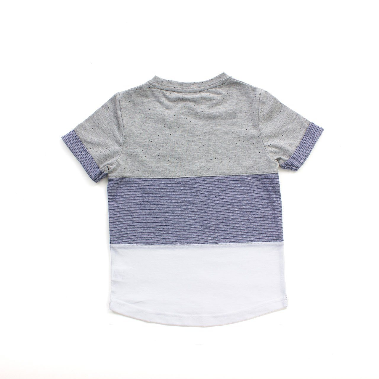 Toddler, Short Sleeve Tee - Andres Tee Toddler
