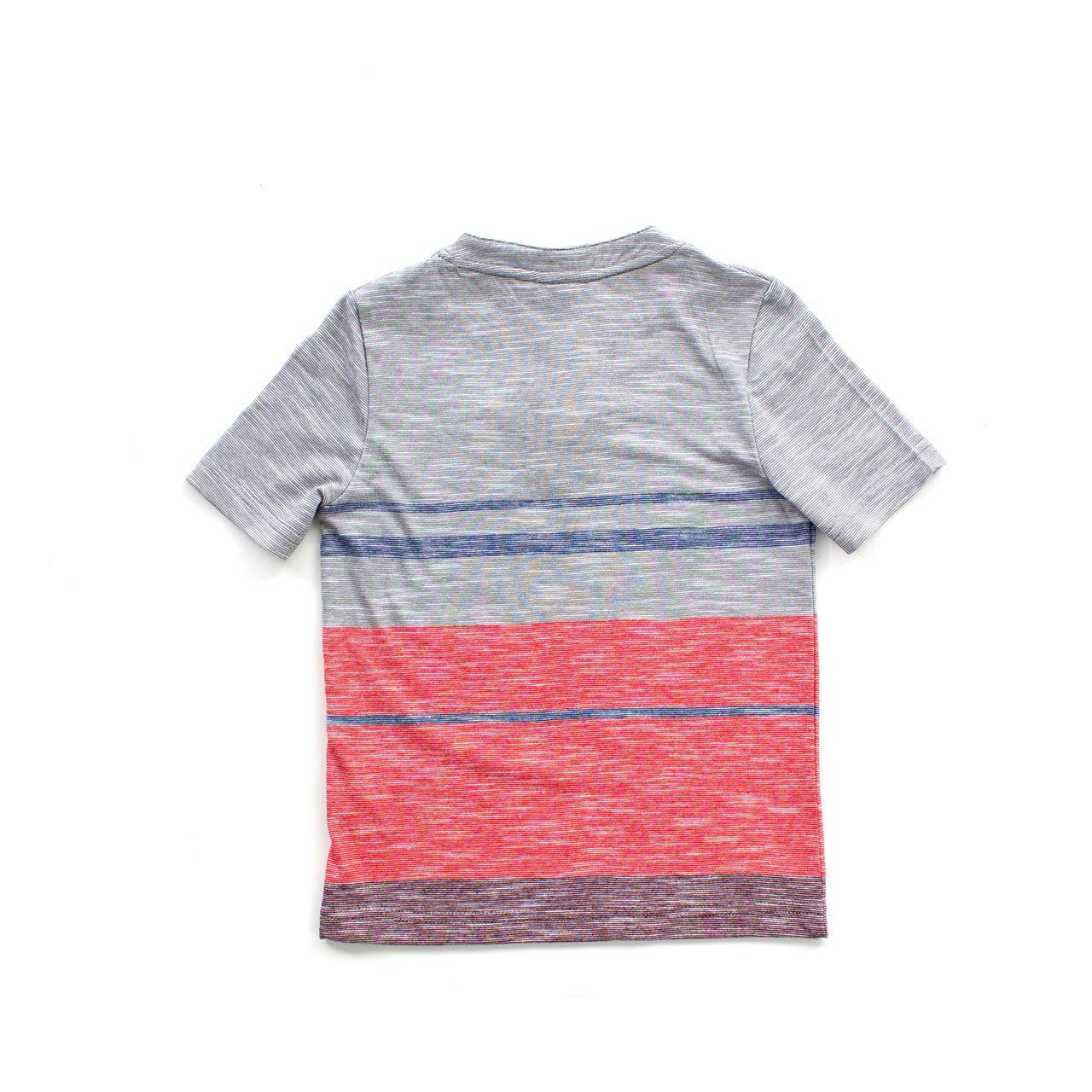 Toddler, Short Sleeve Tee - Devin Tee Toddler