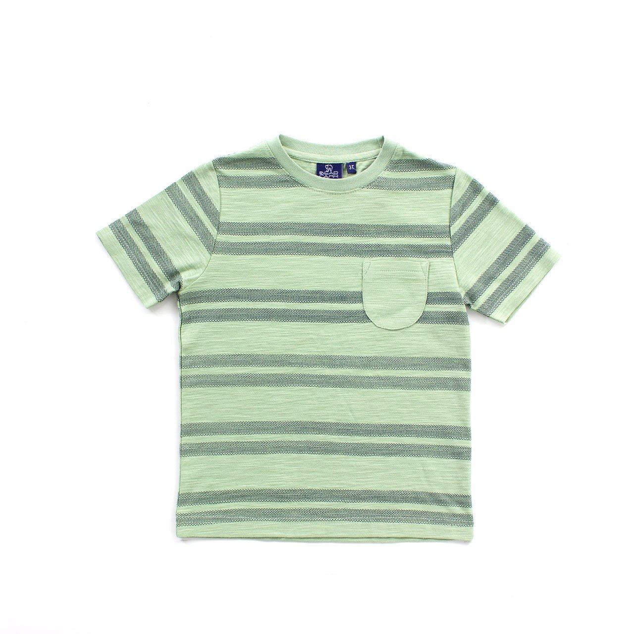 Toddler, Short Sleeve Tee - Lane Tee Toddler