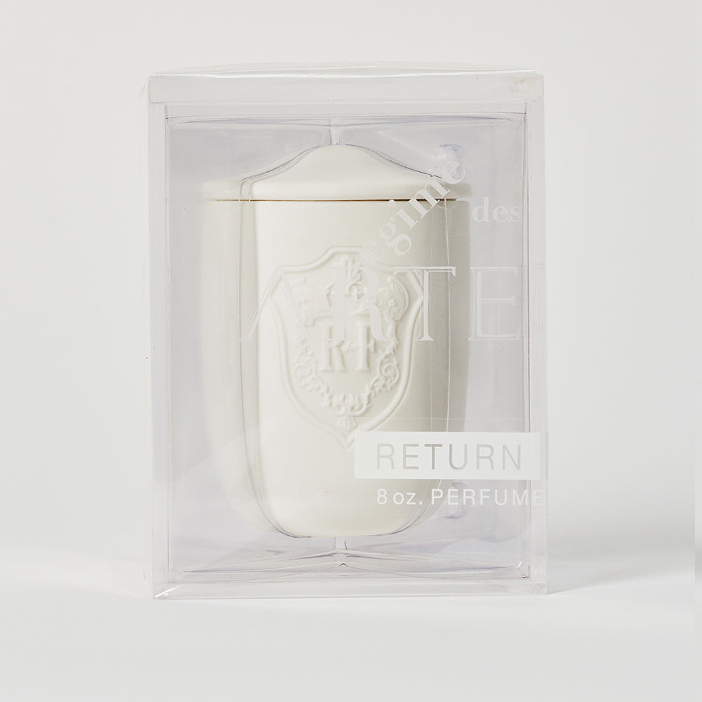 Artefacts Return Candle