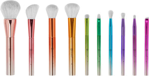 Take Me Back To Brazil Brush Set