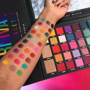 Stacey Marie Carnival XL PRO Palette